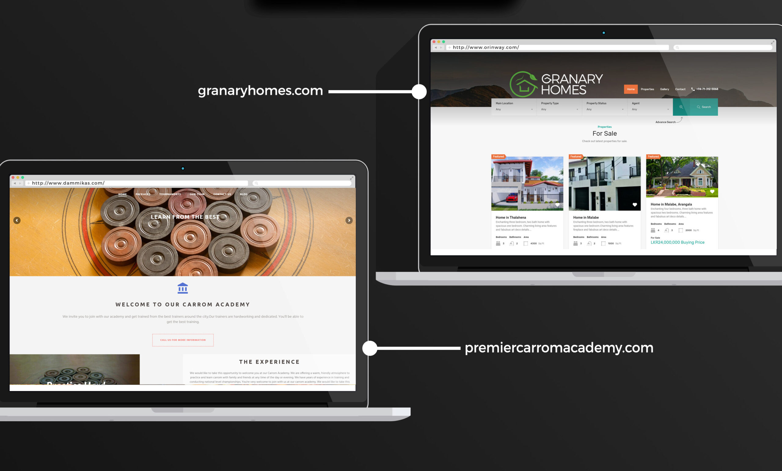 Web For GumTree Post 2
